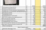 Смета на замену трансформатора ТМГ-160 кВА