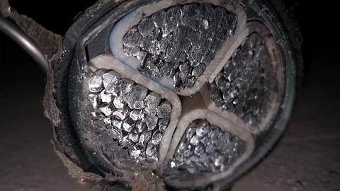 Стоимость прокладки кабеля